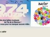 Baster - Koup lo zafèr - 974muzik