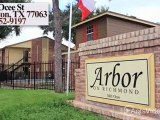 Green Arbor Apartments in Houston, TX-ForRent.com - video ...