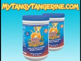 Amazing health benefits of Beyond Tangy Tangerine! Review by Alex Jones and Aaron Dykes