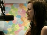Amy Macdonald - Bruce Springsteen Cover - Session Acoustique OÜI FM
