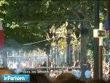 Défilé du 14 juillet : l'armée n'est pas à la fête