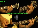 How to Play Guitar Every Breath You Take Police 4