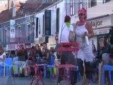 Quartiers Libres - Le festival des Arts de la Rue - Etaples sur mer