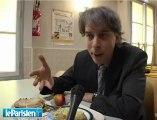 Repas bio: le maire préfère manger à la cantine