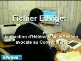 Fichier Edvige : «Tous les mineurs peuvent être fichés»