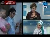 TV égyptienne : Caméra cachée qui tourne mal