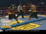 Jean Pascal vs Donnie Penelton 2005-06-18