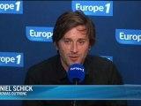 L'interview de Daniel Schick - Thomas Dutronc - Partie 2
