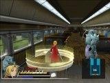 Fullmetal alchemist and the broken angel Playthrough #1 : Fonce Alphonse