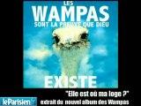 """""""Où est ma loge ?"""", extrait du nouvel album des Wampas"""