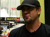 Pennywise 2008 interview - Jim Lindberg (part 4)