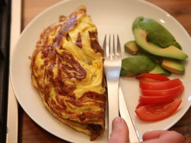 The Omelette