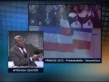 Libye : Sarkozy menace de mort des présidents africains.