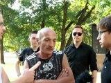 """Тесак против педофила 8  """"Добби-петух""""."""