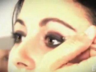 Beauty 101: How to create a smoky eye