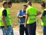 Rally - Accident mortel en Serbie