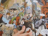 CGR Comics - STAR WARS: TALES OF THE JEDI -- THE SITH WAR comic review