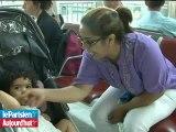 Roissy : la peur de l'avion gagne les passagers