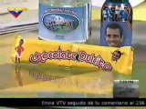 (VÍDEO) Los Robertos del día domingo 19.08 2012 1/2