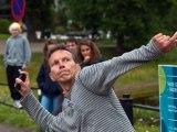 Championnat du lancer de téléphone portable 2012