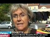 Corbeil-Essonnes : fin de campagne à couteaux tirés