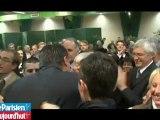 David Douillet élu député des Yvelines