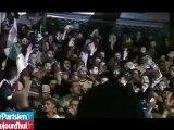 Enorme fête à Barbès après la victoire de l'Algérie
