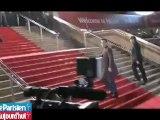 Rihanna, Robbie Williams et les Black Eyed Peas à Cannes