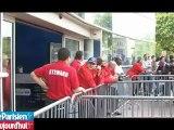 PSG : des supporteurs d'Auteuil privés de billets pour la finale