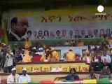 Muere Melés Zenawi, el dirigente de hierro de Etiopía