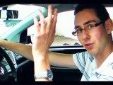 Der neue VW up! 2012  by Volkswagen Zentrum Rosenheim und NoteEins® Nachhilfe mit Christian