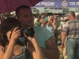 """Les Rafale du """"Normandie-Niemen"""" en Russie"""