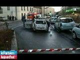 Tentative de braquage à Aulnay-sous-Bois : «On a entendu plusieurs détonations»