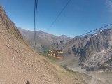 Descente 7 - Glacier de la Girose - 3200 mètres