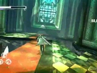 GamesCom 2012 Demo de DmC Devil May Cry