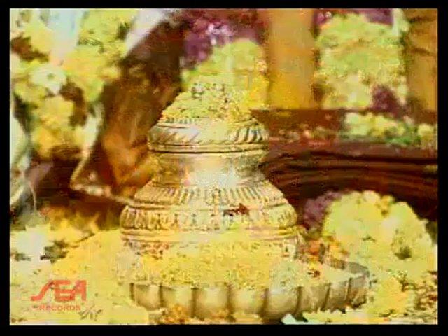 PANCHA SHANTHI-SANSKRIT SPIRITUAL MANTRAS.mp4
