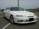 JDM TOYOTA SOARER 2.5 GT-T-, Twin Turbo, JDM Ottawa cars & parts