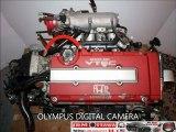 JDM-Ottawa.com, Honda Integra DC2 Type R, B18C , 96-97 Engine & LSD 5 Speed, ITR, (Acura_Honda Swap), for sale