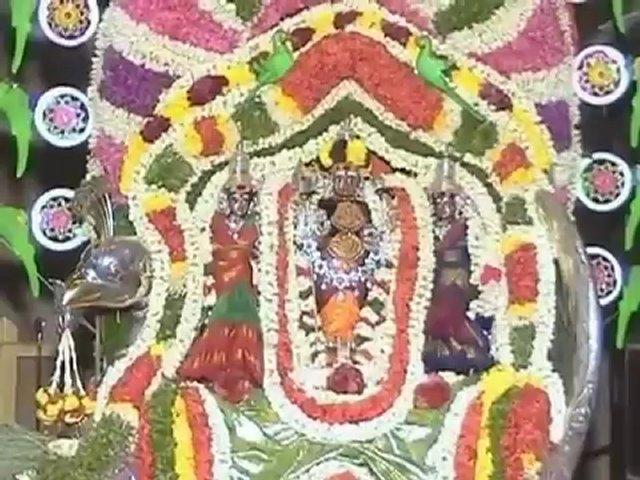 GANESH PANCHARATHNA STOTHARAM-MANGALAM {Sanskrit Spritual}