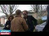 Johnny Hallyday : «Ma carrière s'arrêtera le jour de ma mort»