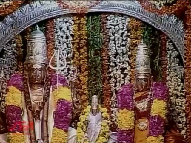 RUDRAM NAMAKAM CHAMAKAM 22 -Sanskrit Spritual