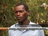 Le Rwanda lance son premier recensement national depuis dix ans