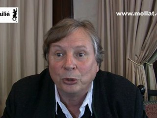 Vidéo de Pascal Dibie
