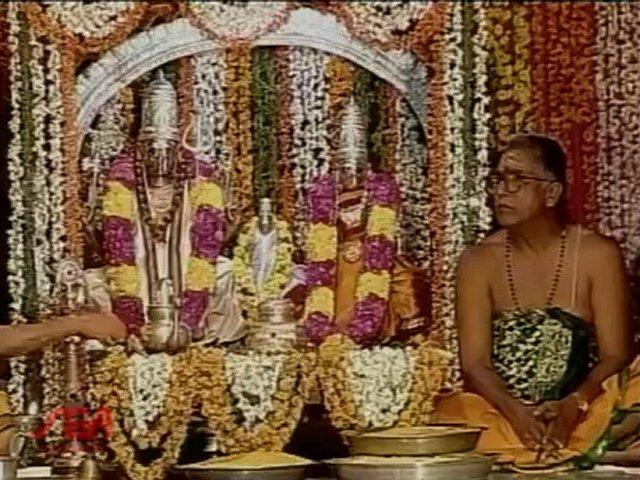 SRI MALLIKARJUNA SUPRABATHAM-Sanskrit Spiritual