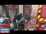Paris : cinq personnes périssent dans l'incendie de leur immeuble