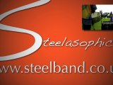 Steelasophical Steel Band - Music for Wedding drinks reception and photographs