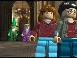 21) Amawalk Lego Harry Potter Années 1 à 4 - Affrontement des Détraqueurs