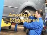 GARAGE AUTOMOBILE LES ISSAMBRES REPARATION MECANIQUE CARROSSERIE ENTRETIEN FREIN PNEUS DEPANNAGE