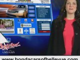 Certified Used 2011 Honda Ridgeline RTL 4wd for sale at Honda Cars of Bellevue...an Omaha Honda Dealer!