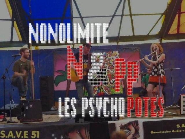 [N&PP] en acoustique @ Petite Musik résiste